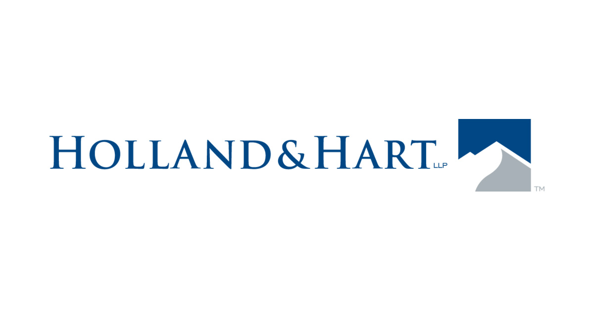 Food, Beverage, and Consumer Products | Holland & Hart LLP