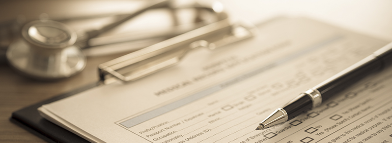 HIPAA: Releases of Information v  Authorization | Holland