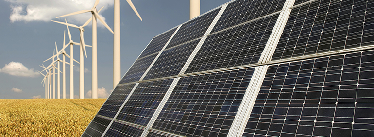 New Renewables RFP Filed with Utah PSC | Holland & Hart LLP