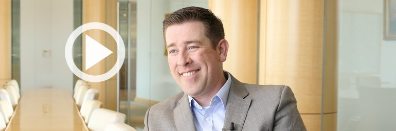 Introducing Loren Hulse, New IP Partner in Salt Lake City